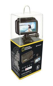 Action Camera 4K 30fps Explorer 4