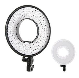 Ring LED DVR-300DVC Bi-Color 19watt/8300 LUX