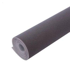 Bresser Flocked Fabric rol 2.7x6m grijs (velours)