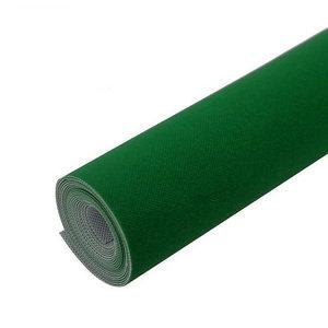 Bresser Flocked Fabric rol 2.7x6m groen (velours)