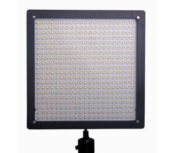 LED Studiolamp SH-528 32W/4.600LUX