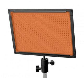 Bresser LED SH-600A Bi-Color 36W/5.600LUX Slimline Studiolamp