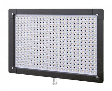 LED SH-360 Slimline Studiolamp 21.6watt/2500 LUX
