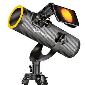 Spiegeltelescoop Solarix 76/350