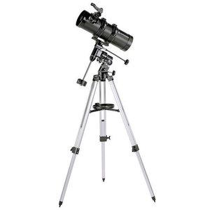 Bresser Telescoop Pluto 114/500 EQ2 +Smartphone adapter