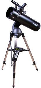Levenhuk SkyMatic 135 GoTo Telescoop (levenslange garantie)