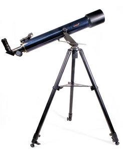 Levenhuk Strike 80 NG Telescoop (levenslange garantie)