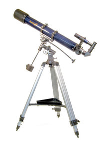 Levenhuk Strike 900 PRO Telescoop (levenslange garantie)