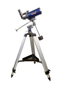 Levenhuk Strike 1000 PRO EQ2 Telescoop (levenslange garantie)
