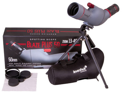Levenhuk Blaze 50 PLUS 13-40x50