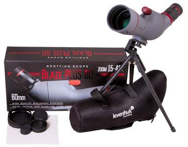 Levenhuk Blaze 60 PLUS 15-45x60