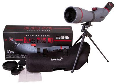 Levenhuk Blaze 80 PLUS 20-60x80
