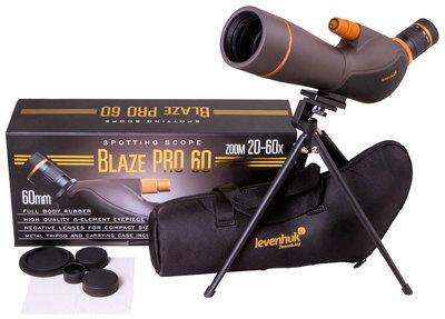 Levenhuk Blaze 60 PRO 20-60x60