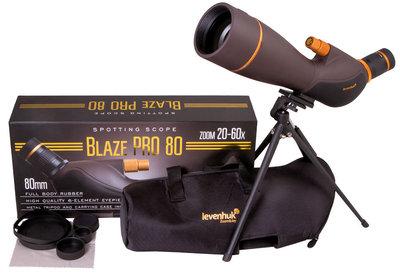 Levenhuk Blaze 80 PRO 20-60x80