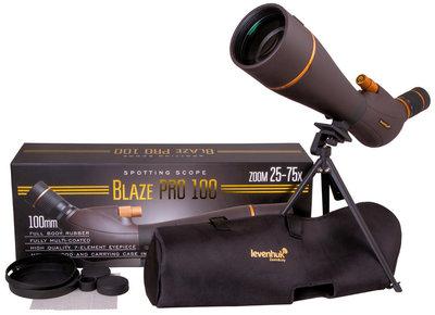 Levenhuk Blaze 100 PRO 25-75x100