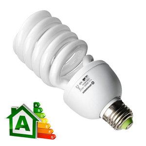 Daglicht fluorescentielamp 30W (150 watt) 5300-5500K