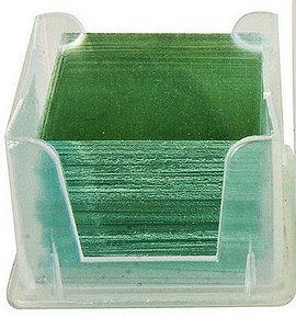 Dekglaasjes 100 stuks 18x18mm Microscoop