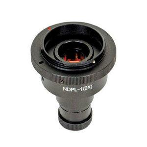 Camera Adapter voor Microscopen