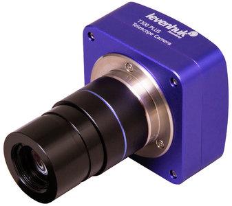 Telescoop 3Mpx camera Levenhuk T300 PLUS