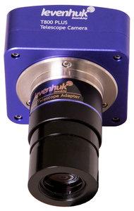 Telescoop 8Mpx camera Levenhuk T800 PLUS