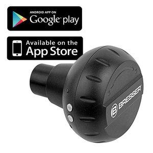 Bresser WiFi Camera 1.3MP - 1,25 Inch