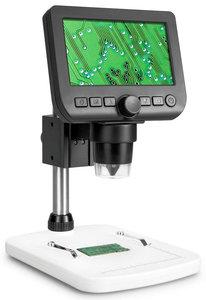 Levenhuk DTX 300 LCD Microscoop