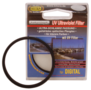 UV filter 77mm Digital Low Profile