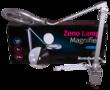 Levenhuk Zeno Loep LED Lamp ZL27 2/2.5x 170mm