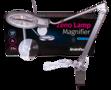 Levenhuk Zeno Loep Fluorescentie Lamp ZL27 2/2.5x Ø170mm