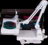 Levenhuk Zeno loep fluorescentie lamp ZL23190x160
