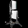 StudioKing Daglicht Set PK-SB5070 8x45W