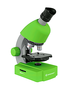 Bresser Junior Microscoop 40x-640x (groen)