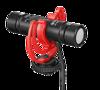 Boya Universele Compacte Shotgun Richtmicrofoon BY-MM1 Pro