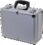 Bilora Aluminium koffer klein (32 × 25 × 15 cm) I Foto Video Mafoma