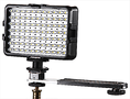 Linkstar LED Lamp Set VDK-4A incl. Accu