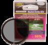Bilora 77mm grijsfilter DLP ND4 filter