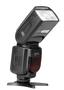 Triopo Speedlite flitser TR950 Universeel voor Canon, Nikon, Pentax, Sigma