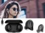 Boya Bluetooth Draadloze Stereo Oordopjes